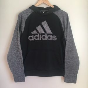 Adidas Climawarm Hoodie | Size Small